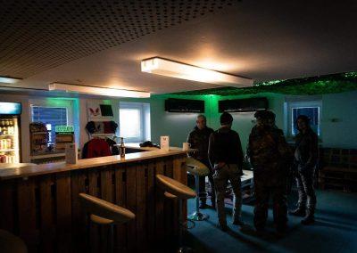 Unsere Bar