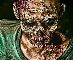 Walking Dead – Live Experience