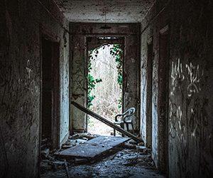 Horror Escape House – Wrong Return